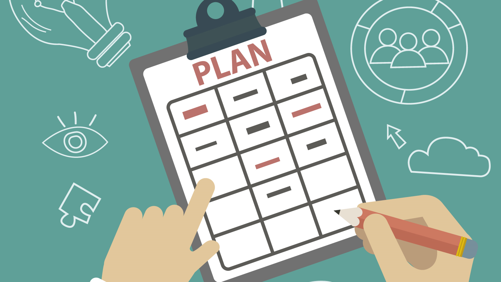 Life planning helps shift focus from returns to life