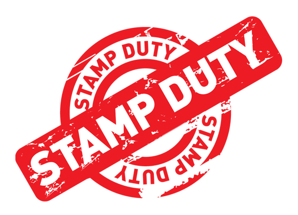 What is the impact of stamp duty on fund purchases?